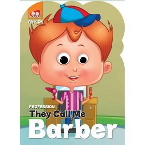 Profession : Barber
