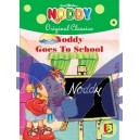 Noddy Goes to School