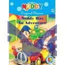 Noddy has an Adventure