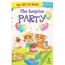 The Suprise Party