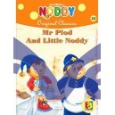 Mr. Plod and Little Noddy