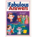 The Book of 101 Fabulous Answers