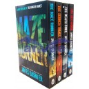 Maze Runner Box Set