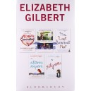 Elizabeth Gilbert Box Set