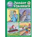 4 in 1 Junior Classics 10