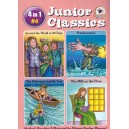 4 in 1 Junior Classics 4