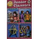 4 in 1 Junior Classics 8
