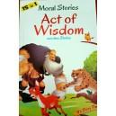 Act of Wisdom