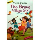 The Brave Village Girl
