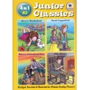 4 in 1 Junior Classics 3