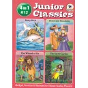4 in 1 Junior Classics 12