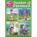 4 in 1 Junior Classics 13