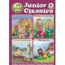 4 in 1 Junior Classics 14