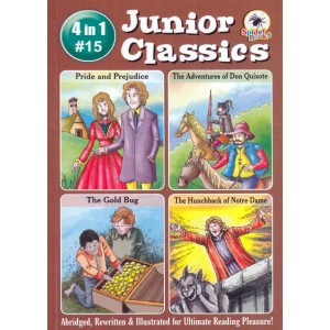 4 in 1 Junior Classics 15