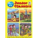 4 in 1 Junior Classics 16