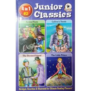 4 in 1 Junior Classics 02