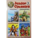4 in 1 Junior Classics 2
