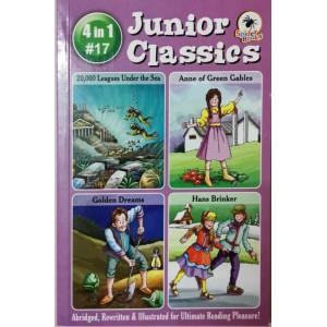 4 in 1 Junior Classics 16