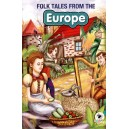 Folk Tales From The Europe