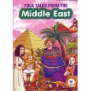 Folk Tales From The Middle East