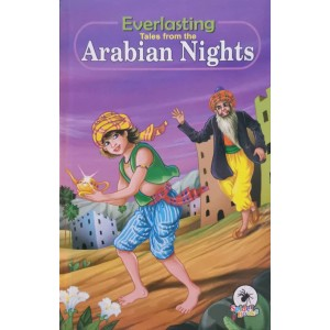 Everlasting Tales from the Arabian Nights