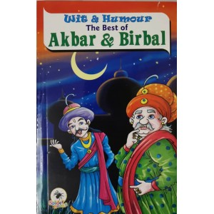Wit & Humour The Best of Akbar & Birbal