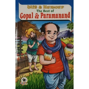 Wit & Humour The Best of Gopal and Paramanand