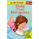 Stella and her Storybooks