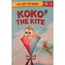 Koko the Kite