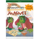 25 Science Experiments with Magnet