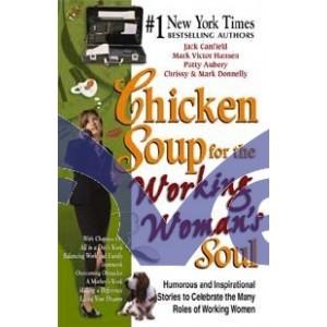 Working Woman's Soul