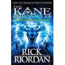 The Kane Chronicles The Serpent's Shadow