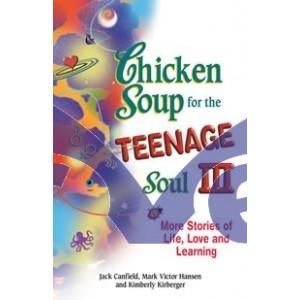 Teenage Soul 3