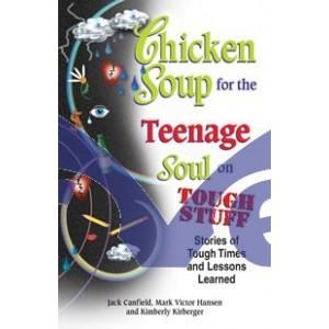 Teenage Soul on Tough Stuff