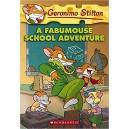 A Fabumouse School Adventure
