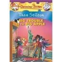 Thea Stilton : Big Trouble in the Big Apple