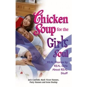 Girl's Soul: Real Stories