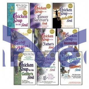 Chicken Soup for the Soul Collection