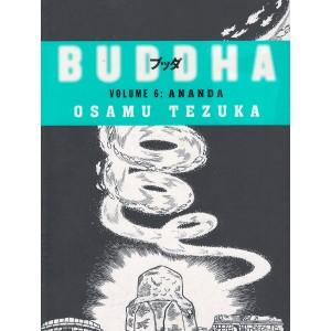 BUDDHA Vol 6 : Ananda