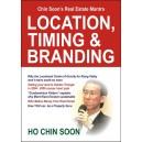 Location, Timing & Branding