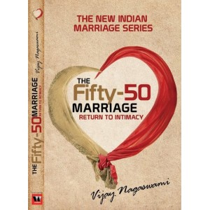 The Fifty-50 Marriage Return to Intimacy