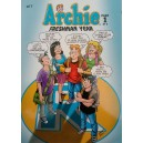 Archie Freshman Year : Part 1