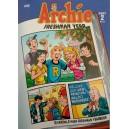 Archie Freshman Year : Part 2