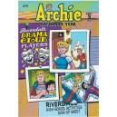 Archie Freshman Year : Part 3