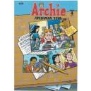 Archie Freshman Year : Part 4