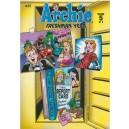 Archie Freshman Year : Part 5