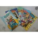 Archie Freshman Year : Compilation