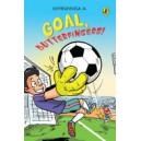 Goal Butterfingers