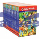 Key Words with Peter and Jane Boxset 36 Titles