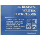 The Business Writing Pocketbook